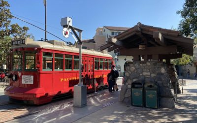 Merchandise and Fun Finds We Noticed Today On DCA's Buena Vista Street