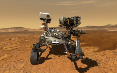 National Geographic and NASA Collaborate on Exclusive Mars AR For Instagram