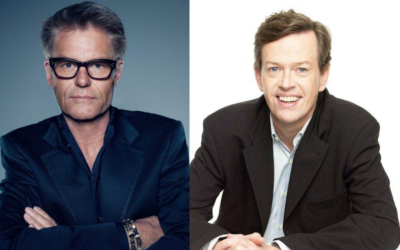 """National Geographic Confirms Casting of Harry Hamlin and Dylan Baker as Guest Stars for """"The Hot Zone: Anthrax"""""""