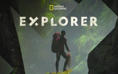 """National Geographic Reviving """"Explorer"""" Series with Two New Specials That Go 8.000 Feet Above and Below Sea Level"""