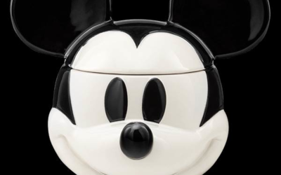 New Mickey and Minnie Scentsy Warmers and Scents Are Available Now