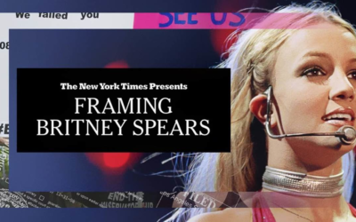 """Creative Team Behind """"Framing Britney Spears"""" Answer Questions in 40-Minute Long YouTube Video"""