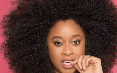 """Phoebe Robinson Will Bring Her Book """"Everything's Trash But It's Okay"""" to TV on Freeform"""