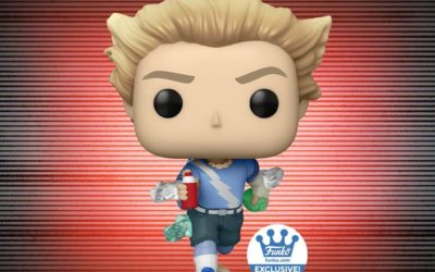 Pietro Maximoff Pop! Figure Coming Exclusively to Funko This March
