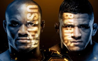Preview - UFC 258 on ESPN+