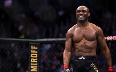Recap - UFC 258 Sees Some Wildly Entertaining Fights and a Record-Breaking Championship Win