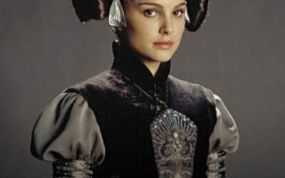 """""""Star Wars: Queen's Hope"""" Novel Announced to Complete E.K. Johnston's Padmé Amidala Trilogy"""