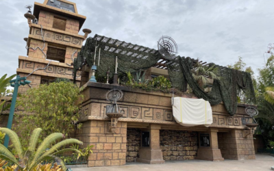 Star Wars Trading Post Opens in New Downtown Disney Location February 19th, Preview for Legacy Passholders