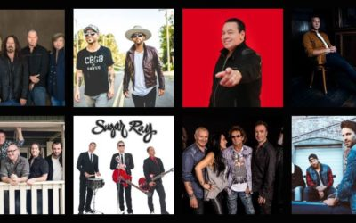 Sugar Ray, Sister Hazel, and More Are Coming to Busch Gardens Tampa Bay for Their Food & Wine Festival Concert Series