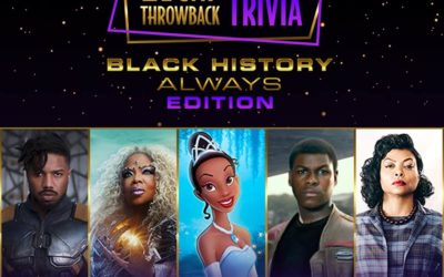 The El Capitan Theatre to Host Online Black History Always Trivia Night February 18