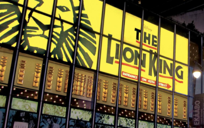 """""""The Lion King"""" Broadway Cast Will Be Giving a Special Performance Tomorrow on """"Good Morning America"""""""