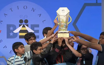 The Scripps National Spelling Bee Finals Will Be at ESPN Wide World of Sports at Walt Disney World