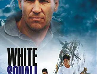 """Touchstone and Beyond: A History of Disney's """"White Squall"""""""