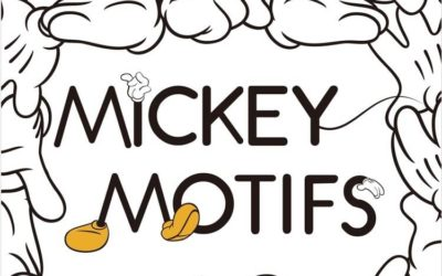 Mickey's Clothes Have a Life of Their Own in UNIQLO Mickey Motifs Collection