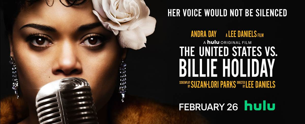 """""""The United States Vs. Billie Holiday"""" Dilutes Lady Day"""