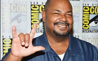"Veteran Voice Actor Kevin Michael Richardson To Portray Dr. Hibbert on ""The Simpsons"" Starting February 28th"