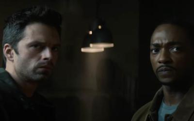 """Video - A New Teaser Titled """"Honor"""" Was Released for """"The Falcon and the Winter Soldier"""""""