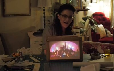 """Walt Disney Imagineers Partner With Local ABC Networks to Bring """"Imagine At Home"""" Interactive Video Series"""
