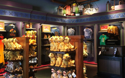 Walt Disney World Annual Passholders Can Enjoy Limited Time Discount on shopDisney.com and at Disney Stores
