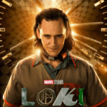 """Check Out the New Poster for Marvel Studios' """"Loki"""""""