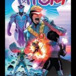 """Comic Review - """"Children of the Atom #1"""" Introduces Young X-Men-Inspired Heroes in a Messy Adventure"""