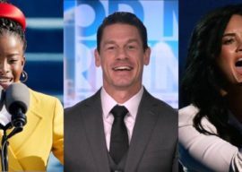 """""""GMA"""" Guest List: Amanda Gorman, John Cena and More to Appear Week of March 29th"""