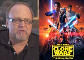 """Interview (Part 1) - Composer Kevin Kiner Discusses His Award-Nominated Work On """"Star Wars: The Clone Wars"""""""