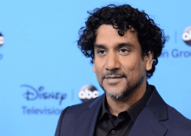 """Naveen Andrews Joins the Cast of Hulu's """"The Dropout"""""""