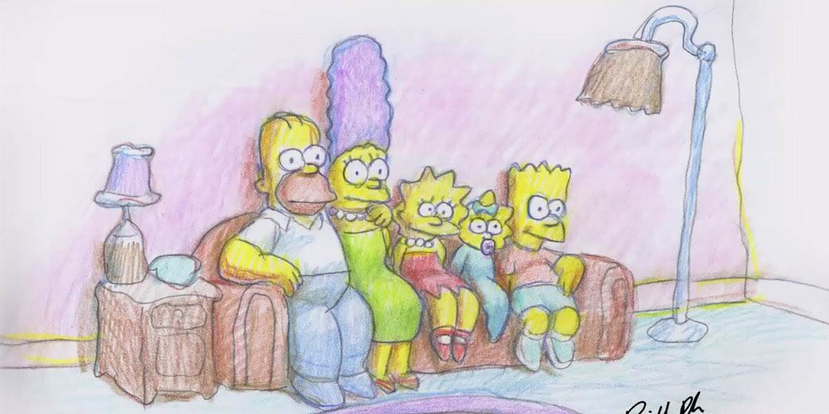 Simpsons Christmas Special 2021 Tv Recap The Simpsons Season 32 Episode 16 Manger Things Is 700th Episode Ever Laughingplace Com