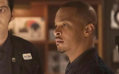 """T.I. Not Returning for """"Ant-Man and the Wasp: Quantumania"""""""