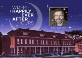 Event Recap: 10 Things We Learned from Gary Rydstrom During WDFM's Happily Ever After Hours