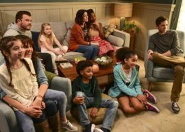 """ABC's """"Home Economics"""" is a Witty and Clever Study in Adult Sibling Relationships"""
