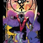 """Comic Review - Marvel's """"Way of X #1"""" Gets Into Some Much Deeper Topics with Our Favorite Mutants"""