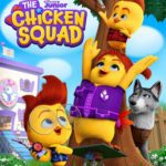 """Disney Junior's """"The Chicken Squad"""" Will Premiere on May 14"""