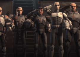"""Get Ready for """"Star Wars: The Bad Batch"""" With a Look at When We Last Saw These Characters in """"The Clone Wars"""""""
