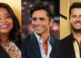 """""""GMA"""" Guest List: Octavia Spencer, John Stamos and More to Appear Week of April 5th"""