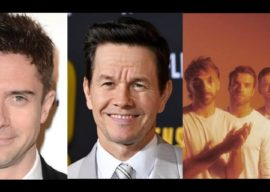 """""""Jimmy Kimmel Live!"""" Guest List: Topher Grace, Mark Wahlberg and More to Appear Week of April 5th"""