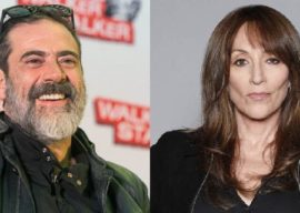 """""""Live with Kelly and Ryan"""" Guest List: Jeffrey Dean Morgan, Katey Sagal and More to Appear Week of April 5th"""