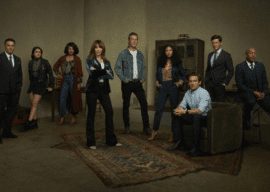 """TV Review: ABC's """"Rebel"""" Shines with Key Cast Including Katey Sagal"""