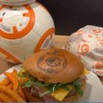 Disneyland Paris Shares BB-8 Burger Recipe and Star Wars Attraction Trivia to Celebrate May 4th