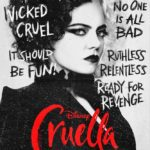 """New Featurette and Character Posters Released for the Upcoming Film """"Cruella"""""""