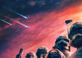 """TV Review - """"Star Wars: The Bad Batch"""" Follows Clone Force 99 Into the Era of the Galactic Empire"""