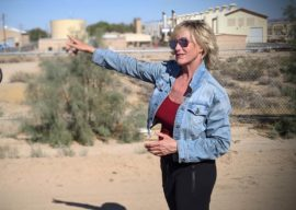 """""""20/20"""" Primetime Special """"The Real Rebel: The Erin Brockovich Story"""" to Air on ABC June 10th"""
