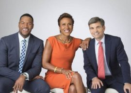 """""""GMA"""" Guest List: Aisha Tyler, Regina Hall and More to Appear Week of August 23rd"""