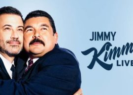 """""""Jimmy Kimmel Live!"""" Guest List: Willie Nelson, Awkwafina and More to Appear Week of August 16th"""