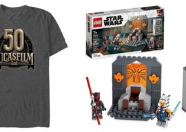 The Force is Strong with New Star Wars T-Shirts, LEGO, and Halloween Costumes from shopDisney