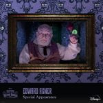 """Ed Asner, Imagineer Kim Irvine to Appear in """"Muppets Haunted Mansion"""""""