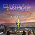 Guardians of the Galaxy: Cosmic Rewind to Open in 2022 at EPCOT