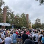 Photos - Day One of Star Wars: Rise of the Resistance Using a Standby Line at Walt Disney World