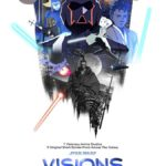 """""""Star Wars: Visions"""" Poster published"""